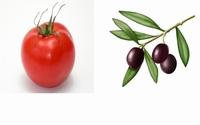 Confit olives et Tomates Sechées La Bagna Rotou 170 g