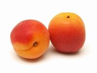 Confiture d'abricots 350 g  Pot de 350 g
